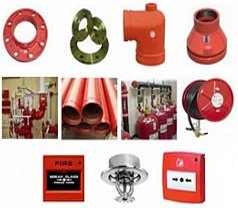Applied Fire Protection And Mechanical Engineering Pte Ltd Photos