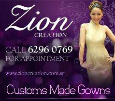 Zion Creation Photos