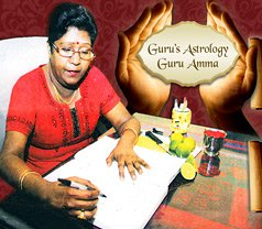 Guru's Astrology Photos