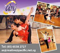 A&J Creative Danceworld Photos