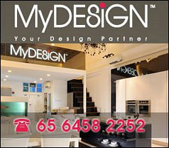 MyDesign Interiors Pte Ltd Photos