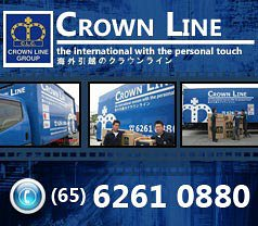 Crown Line Pte Ltd Photos