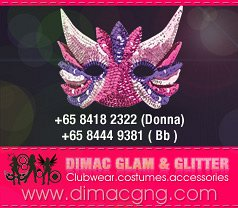 Dimac Glam & Glitter Photos