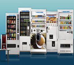 Warburg Vending Pte Ltd Photos