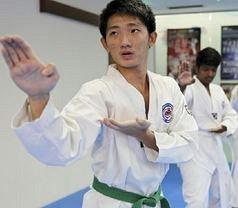 Kyung Hee Taekwondo (Kyung Hee Pte Ltd) Photos