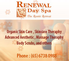 Renewal Day Spa Photos