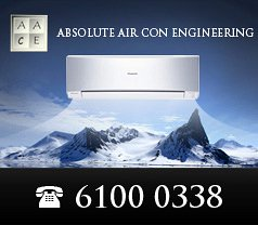Absolute Aircon Engineering Photos