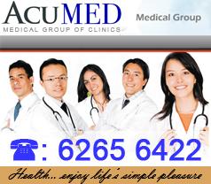 Acumed Medical Group Photos