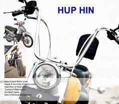 Hup Hin Photos