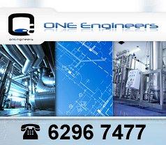 ONE Engineers Pte Ltd Photos