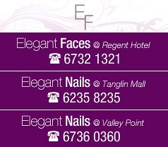 Elegant Nails Photos