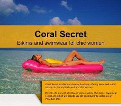 Coral Secret Photos