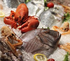 The Seafood Market Place by Song Fish Photos