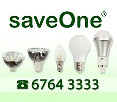 saveOne Pte Ltd Photos
