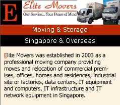 Elite Movers Photos