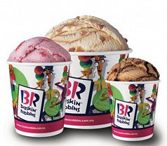 Baskin Robbins Photos