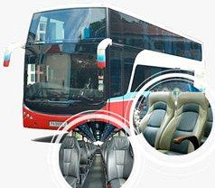 Sin U Lian Travel & Coach Pte Ltd Photos
