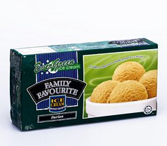 Evergreen Ice-cream Photos