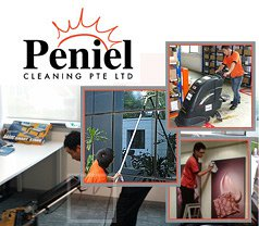 Peniel Cleaning Pte Ltd Photos