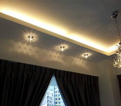 Pin Pin Plaster Designs & Decor Photos