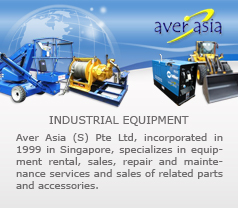 Aver Asia (S) Pte Ltd Photos