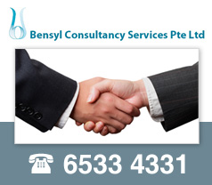 Bensyl Consultancy Services Pte Ltd Photos