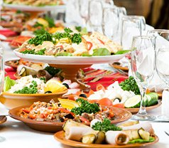 Fus'zin Palate Catering Pte Ltd Photos
