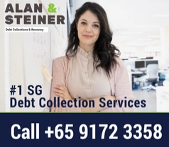 Alan and Steiner Debt Recovery Services Pte Ltd Photos
