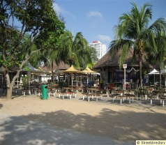 East Coast Lagoon Food and Hawker Village Photos