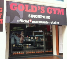 Gold's Gym Pte Ltd Photos