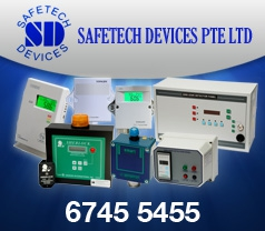 Safetech Devices Pte Ltd Photos