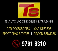 TS Auto Pte Ltd Photos