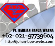 PT Berlian Panca Warna