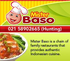 Mister Baso Photos