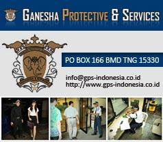 Ganesha Protective & Services Photos