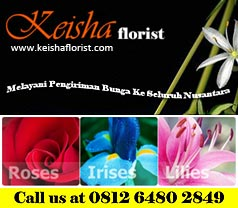 Keisha Florist Photos