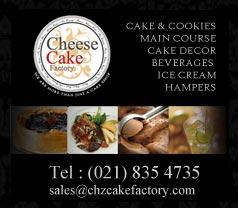 Cheese Cake Factory Photos