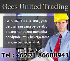 Gees United Trading Photos