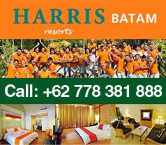 Harris Resort Batam Photos