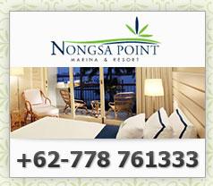 Nongsa Point Marina & Resort Photos