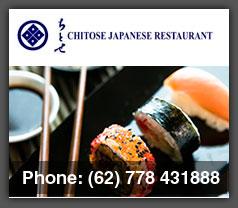 Chitose Japanese Restaurant Photos