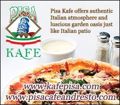 Pisa Kafe Photos