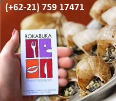 Bokabuka Restaurant Photos