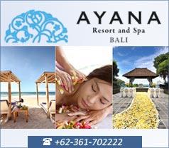 Ayana Resort & Spa Bali Photos