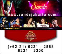 Sands International Executive Club Photos