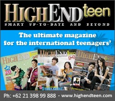 High End Magazine Photos