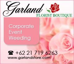 Garland Florist Photos