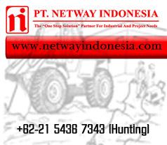 PT. Netway Indonesia Photos