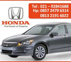 PT. Arista Auto Prima (Dealer Mobil Honda)  Photos