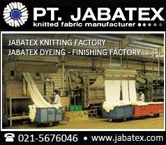 Pt. Jabatex Photos